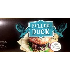 Pulled duck 3850 gr